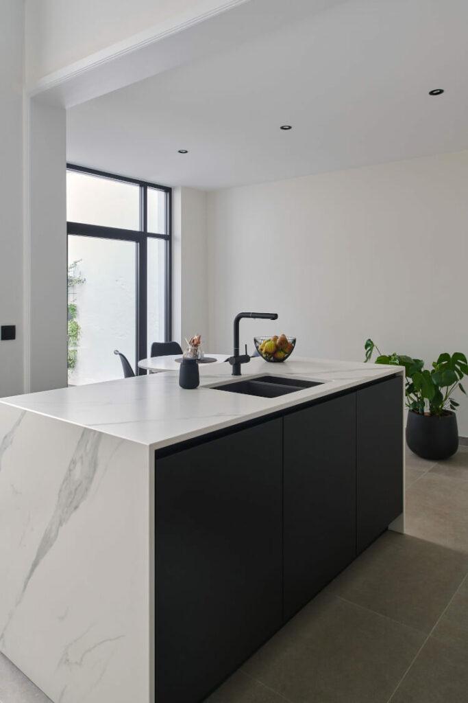 Keukens in Ronse, maatwerk voor renovatie of nieuwbouw - ACK Keukens