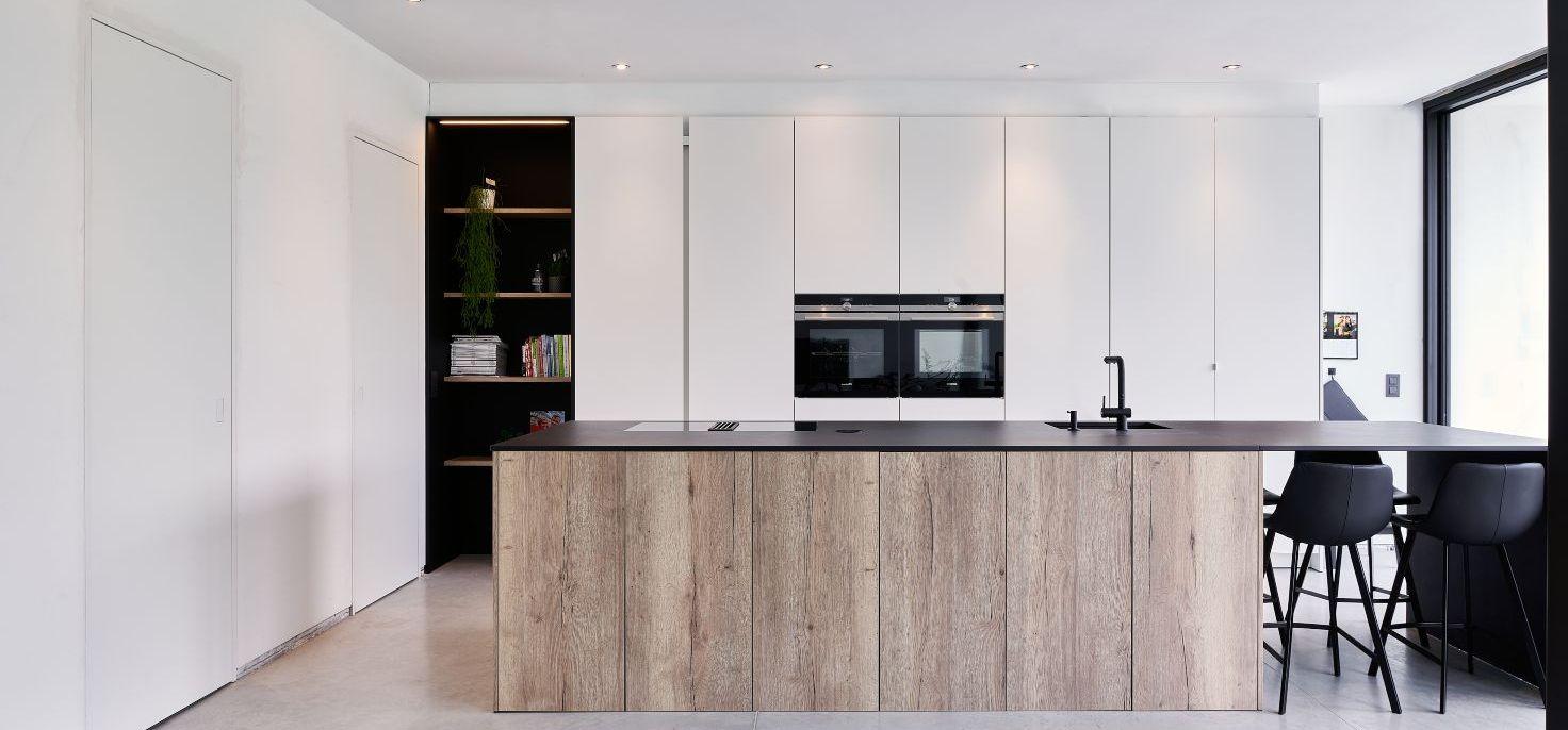 Ontdek keukens in Gent bij ACK Keukens